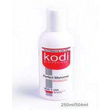 Акриловая жидкость (ликвид) Perfect monomer Kodi Professional 252 мл.