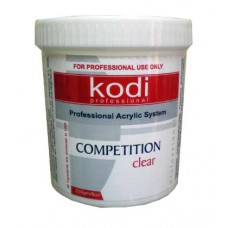 "Акриловая пудра ""Competition Clear"" Kodi Professional."