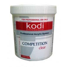 "Акриловая пудра ""Competition Clear"" Kodi Professional."