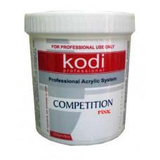 "Акриловая пудра ""Competition Pink"" Kodi Professional"