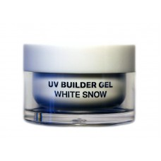UV BUILDER GEL WHITE SNOW 14 ml.