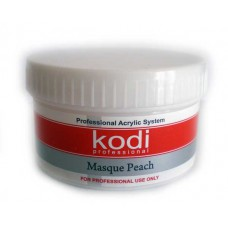 "Акриловая пудра ""Masque peach"" Kodi Professional ."