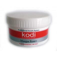 """Акриловая пудра """"Masque rose + """" Kodi professional ."""