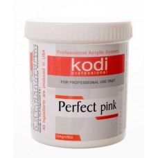 "Акриловая пудра ""Perfect pink"" Kodi Professional."