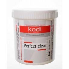 """Акриловая пудра """"Perfect clear"""" Kodi professional."""