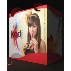 Набор цветных акрилов. Kodi Professional в чемодане.