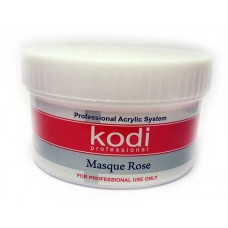 """Акриловая пудра """"Masque rose"""" Kodi Professional"""